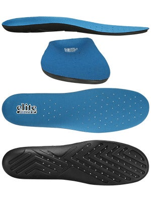 Elite Pro Insole Hockey Footbeds
