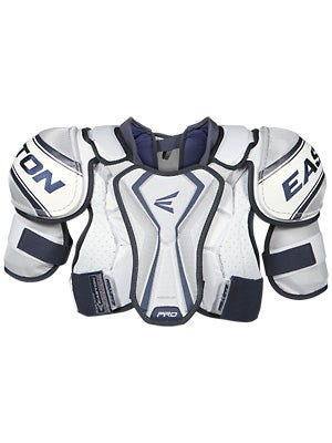 Easton Pro Hockey Shoulder Pads Sr