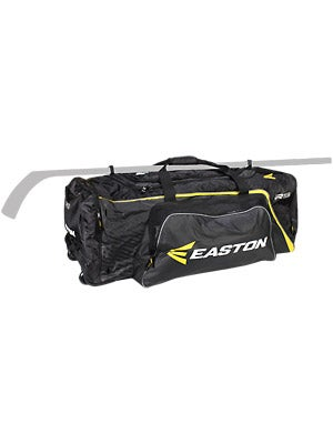 Easton Stealth RS Wheel Hockey Bag 36