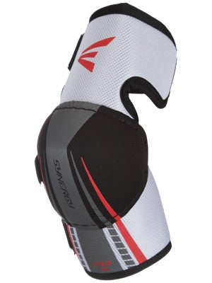 Easton Synergy 20 Hard Hockey Elbow Pads Jr