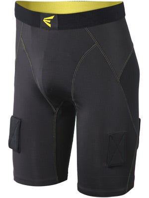 Easton Stealth II Comp Hockey Jock Short Jr