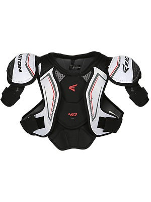 Easton Synergy 40 Hockey Shoulder Pads Sr