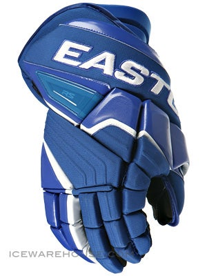 Easton Stealth RS Hockey Gloves Sr 2012