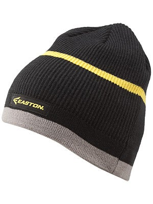 Easton Striped Hockey Beanie