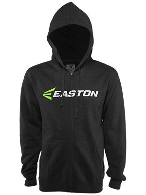 Easton Tonal Full Zip Hoodie Sweatshirt Sr