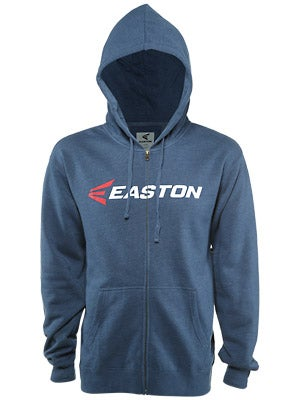 Easton Tonal Full Zip Hoodie Sweatshirt Jr