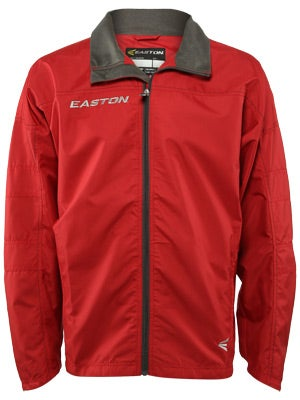 Easton Trooper Lightweight FZ Team Jackets Sr MD & LG