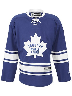 Toronto Maple Leafs Reebok NHL Replica Jerseys Sr MD
