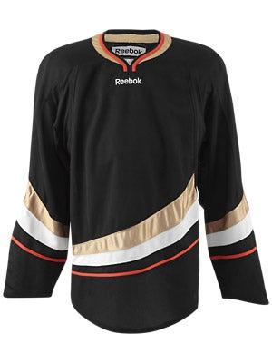 Anaheim Ducks Reebok Edge Uncrested Jerseys Sr
