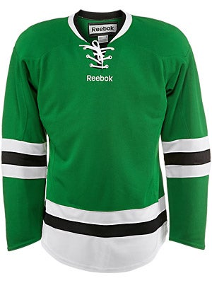 Dallas Stars Reebok Edge Uncrested Jerseys Jr