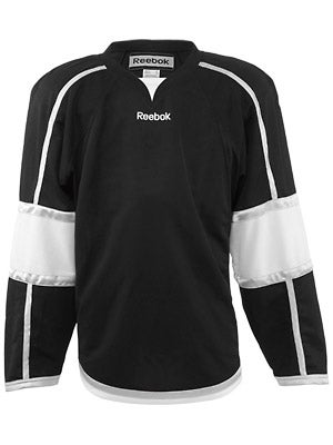 Los Angeles Kings Reebok Edge Uncrested Jerseys Jr