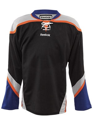 New York Islanders Reebok Edge Uncrested Jerseys Sr