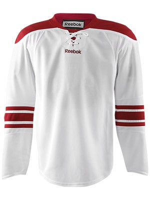 Arizona Coyotes Reebok Edge Uncrested Jerseys Sr