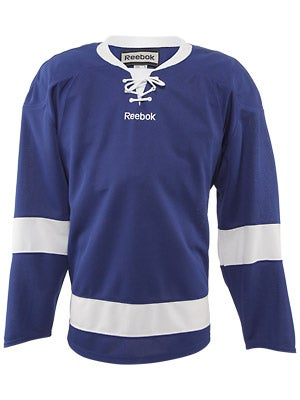 Tampa Bay Lightning Reebok Edge Uncrested Jerseys Sr