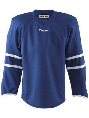 Toronto Maple Leafs Reebok Edge Uncrested Jerseys Jr