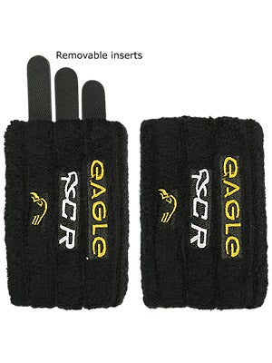 Eagle Slash Hockey Wrist Guards