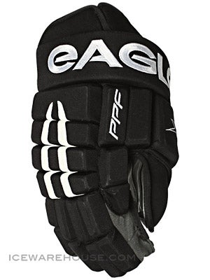 Eagle Pro Preferred X705 4 Roll Hockey Gloves Sr