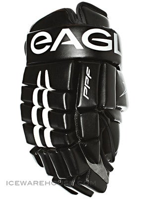 Eagle Pro Preferred X805i 4 Roll Hockey Gloves Sr 13