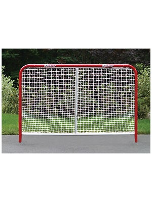 EZGoal Folding Official Hockey Goal