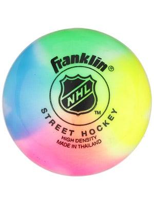 Franklin NHL Extreme Color High Density Balls