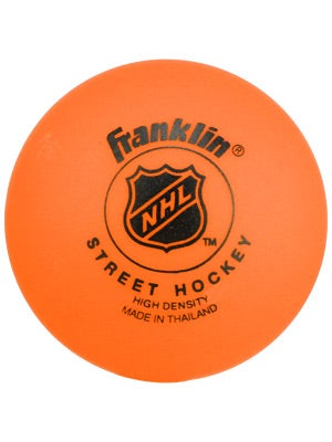 Franklin NHL High Density Ball