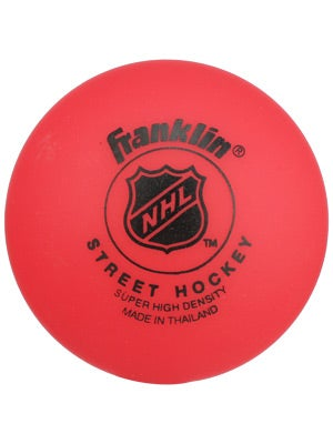 Franklin NHL Super High Density Ball