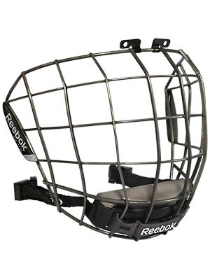 Reebok 11K Hockey Helmet Cages Sr