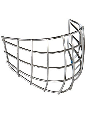 CCM 9000 Straight Bar Goalie Cages
