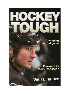 Hockey TOUGH Book - Winning the Mental Game