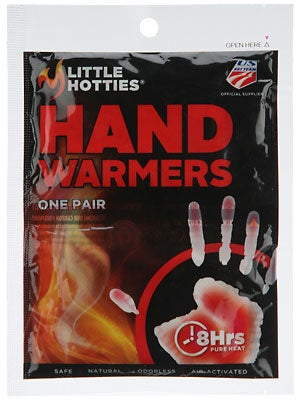 Hand Warmers  1 Pair