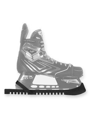 Hard Ice Hockey Skate Blade Guards