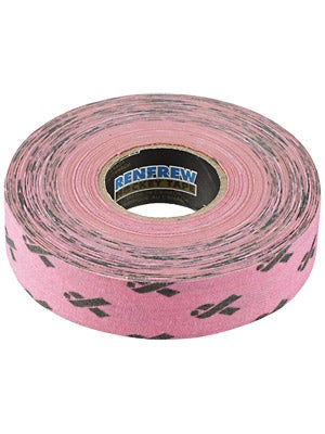 Renfrew Hockey Stick Tape - Breast Cancer Awareness