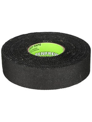 Renfrew Hockey Stick Tape - Black