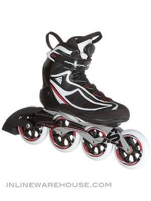 K2 Radical Pro Boa Inline Skates