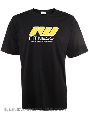 IW Fitness InlineWarehouse.com Shirt