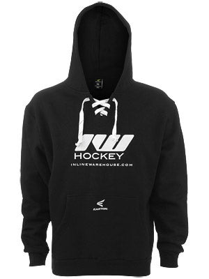 I Win Inline Warehouse Lace-Up Hoodie Jr