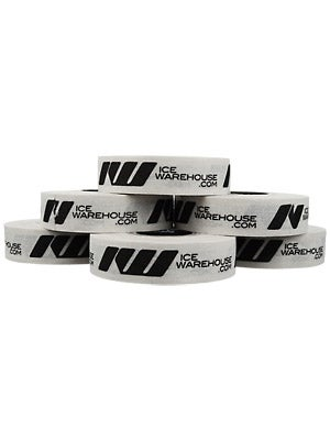 I Win Renfrew IW Hockey Stick Tape 6-Pack White