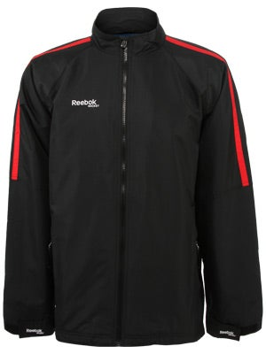 Reebok Midweight Hockey Team Jackets Jr