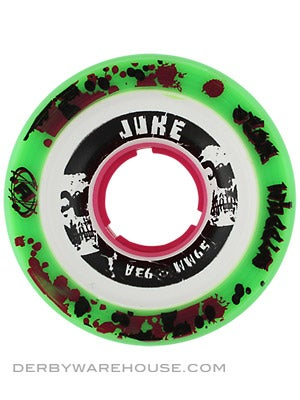 Atom Juke 2.0 Hollow Core Wheels 4pk