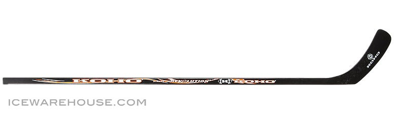 Koho 250 ABS Wood Hockey Sticks Jr
