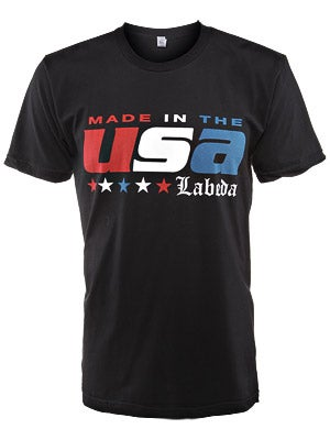 Labeda Hockey Shirt Sr SMALL