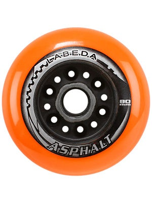 Labeda Asphalt Outdoor Wheel Micro Hub
