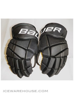 Bauer Vapor 3.0 Gloves Black 15