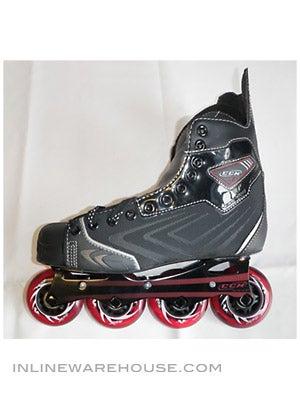 CCM Vector LE RH Skates Sz 8.0 D LIQUIDATION