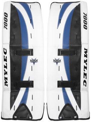Mylec 7000 Series Ultra Lite Goalie Leg Pads Sr