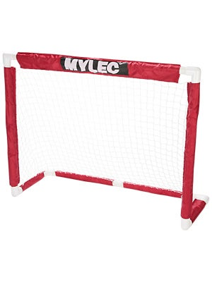 Mylec PVC Folding Hockey Goal Junior 48