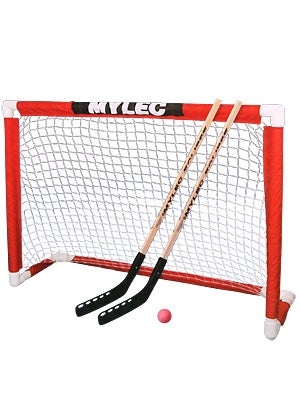 Mylec Deluxe Folding Hockey Goal Set Senior 48