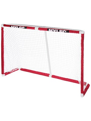 Mylec Official Pro PVC Hockey Goal 72