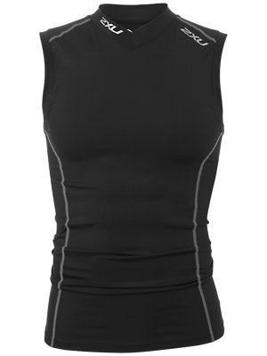 2XU Perform Sleeveless Compression Shirts Men's