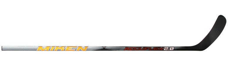 Miken Accuflex 2.0 Grip Hockey Sticks Jr Plus R